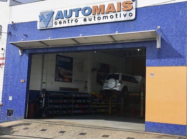 Automais Centro Automotivo – Piracicaba